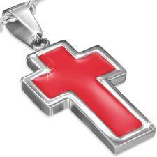"Halskjede ""Red Cross"""