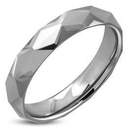 menns tungsten ring