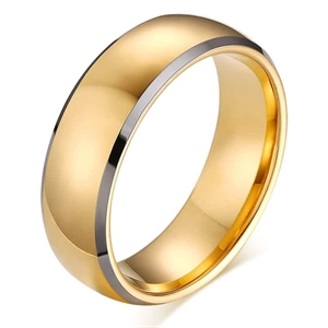 "Tungsten herrering ""Gold Crown"""
