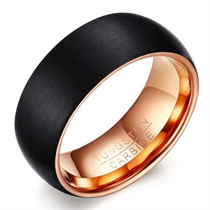 F1 Tungsten ring